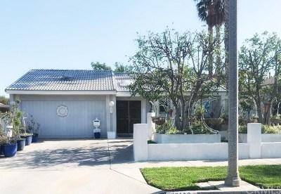 Riverside Single Family Home For Sale: 10140 Fallsvale Lane