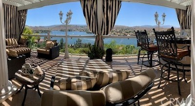 Canyon Lake Single Family Home For Sale: 22564 Inspiration Point