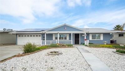 Sun City Single Family Home For Sale: 26254 Lancaster Drive