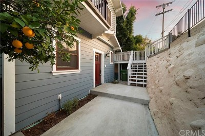 Rental For Rent: 1646 N Benton Way