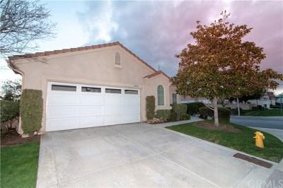 Murrieta Single Family Home For Sale: 24169 Corte Cordoba