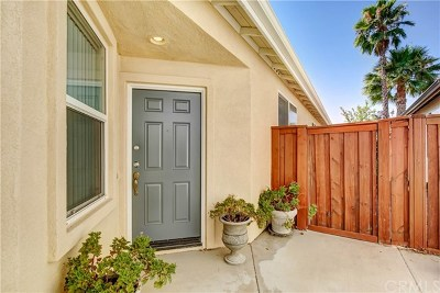 Hemet Single Family Home For Sale: 7981 Mickelson Way