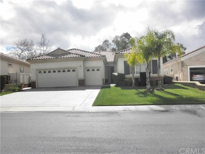 Beaumont Single Family Home For Sale: 991 Gleneagles Road