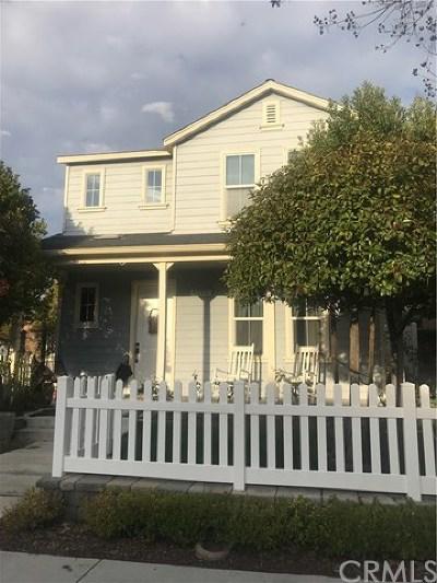 Single Family Home For Sale: 40000 Pasadena Drive
