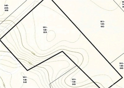 Temecula Residential Lots & Land For Sale: Rancho California Road