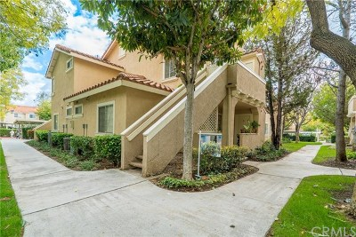 Rancho Santa Margarita Condo/Townhouse For Sale: 26 Gavilan #183
