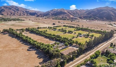 Murrieta, Temecula Single Family Home For Sale: 35675 De Portola Road