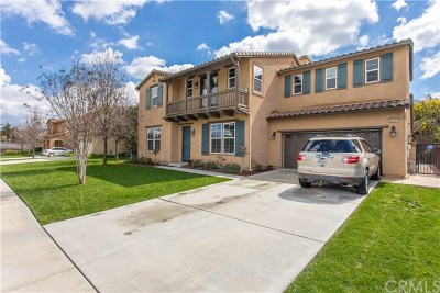 Winchester, French Valley Single Family Home For Sale: 32697 Koon Street