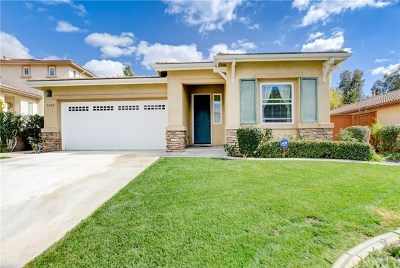 Temecula Single Family Home For Sale: 31165 Gleneagles Dr