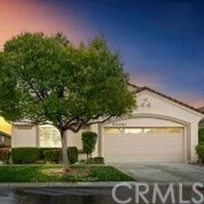 Murrieta Single Family Home For Sale: 40061 Corte Calanova