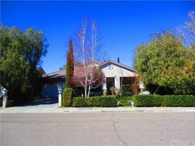 Victorville Single Family Home For Sale: 13978 Castille Street
