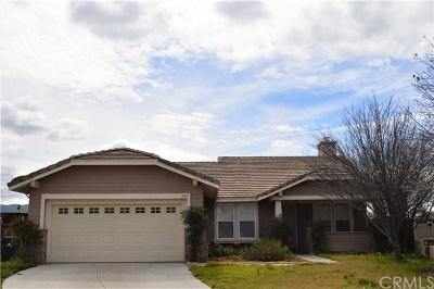 Hemet Single Family Home For Sale: 225 Jam Street