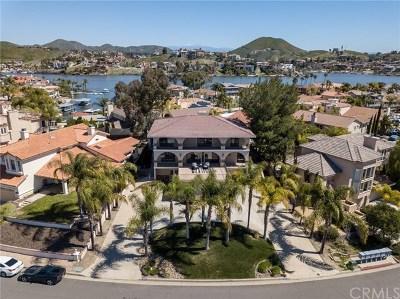 Canyon Lake Single Family Home For Sale: 29578 Big Range Road