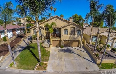 Canyon Lake Single Family Home For Sale: 29762 Yellow Gold Drive