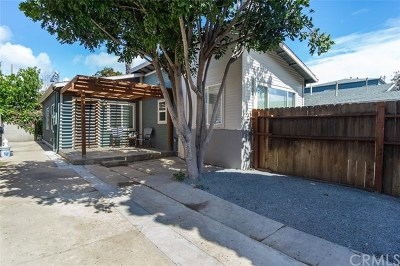 San Diego Single Family Home For Sale: 1223 26th Street