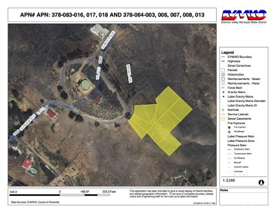 Lake Elsinore Residential Lots & Land For Sale: Ingall