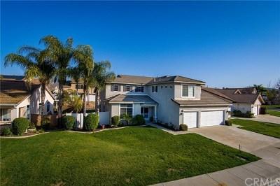 Temecula Single Family Home For Sale: 32113 Corte Carmona