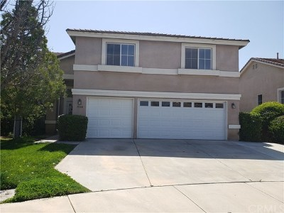 Canyon Lake, Lake Elsinore, Menifee, Murrieta, Temecula, Wildomar, Winchester Rental For Rent: 39348 Colony Union Street