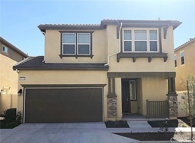 Highland Single Family Home For Sale: 28421 Wild Rose Ln
