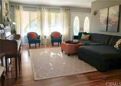 Jurupa Single Family Home For Sale: 6016 Avenue Juan Bautista
