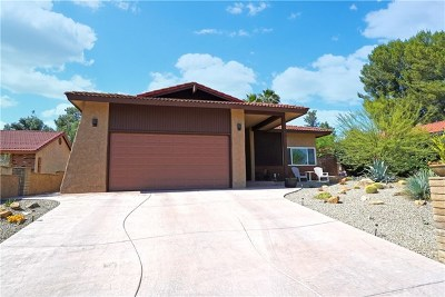 Canyon Lake Single Family Home For Sale: 22657 Lighthouse Drive