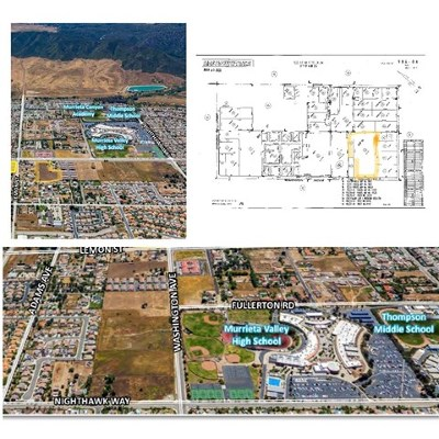 Murrieta Residential Lots & Land For Sale: 24264 Washington Avenue