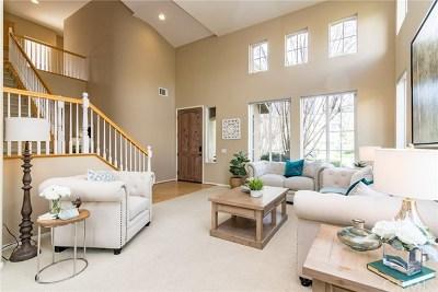 Temecula Single Family Home For Sale: 43804 Carentan Drive