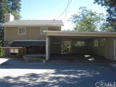Lake Arrowhead Single Family Home For Sale: 27644 Oak Knoll Drive