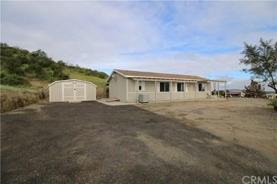 Canyon Lake, Lake Elsinore, Menifee, Murrieta, Temecula, Wildomar, Winchester Rental For Rent: 27240 Keller Road