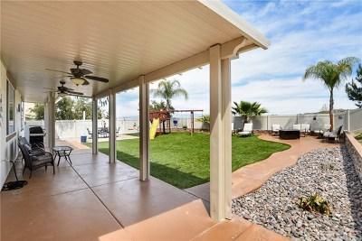 Menifee Single Family Home For Sale: 30630 Saddlehorn Way