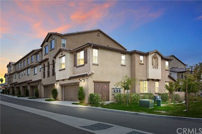 Murrieta Condo/Townhouse For Sale: 40978 Belleray Avenue
