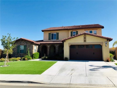 Temecula Single Family Home For Sale: 34502 Serdonis Street