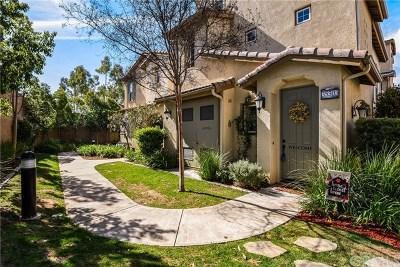 Winchester Single Family Home For Sale: 35303 Marabella Court #100