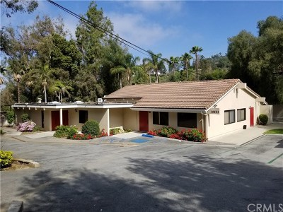 Orange County Commercial For Sale: 10631 Cowan Heights Drive