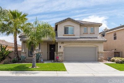Menifee Single Family Home For Sale: 29924 Warm Sands Drive