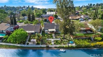 Temecula Single Family Home For Sale: 30291 Mira Loma Drive