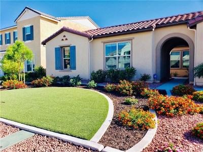 Menifee Single Family Home For Sale: 29521 Acadia Court