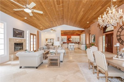 Canyon Lake, Lake Elsinore, Menifee, Murrieta, Temecula, Wildomar, Winchester Rental For Rent: 44350 Tortuga Road