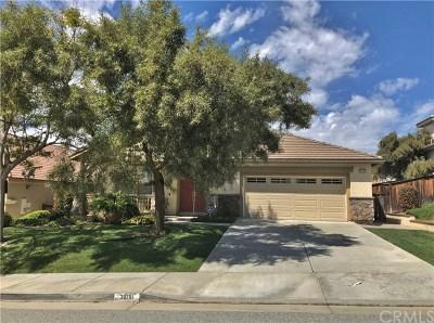 Murrieta CA Single Family Home For Sale: $486,900