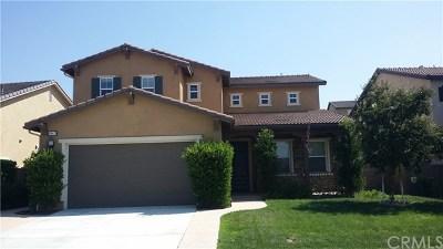 Canyon Lake, Lake Elsinore, Menifee, Murrieta, Temecula, Wildomar, Winchester Rental For Rent: 34411 Coppola Street