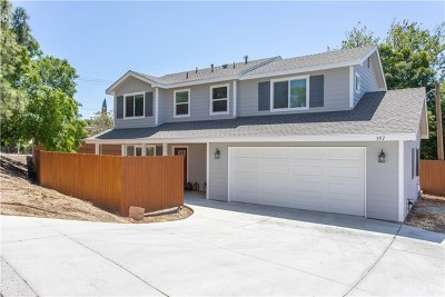 Fallbrook Single Family Home For Sale: 397 Arroyo Vista