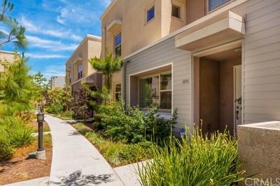 Carson Condo/Townhouse For Sale: 694 Colorado Circle