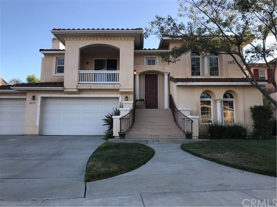 Wildomar Single Family Home For Sale: 21679 Pink Ginger Court