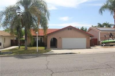 Canyon Lake Single Family Home For Sale: 29971 White Sail Place
