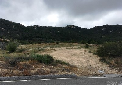 Murrieta Residential Lots & Land For Sale: Hacienda 932-350-029 Drive