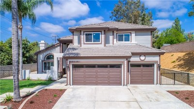 Redlands Single Family Home Active Under Contract: 828 Buckingham Drive