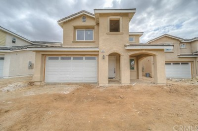 Perris Single Family Home For Sale: 3918 Paseo Del Mar