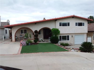 Canyon Lake Single Family Home For Sale: 30510 Early Round Drive