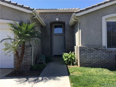 Hemet, San Jacinto Single Family Home For Sale: 447 Lyle Drive