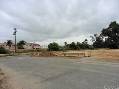 Murrieta Residential Lots & Land For Sale: 4th Street